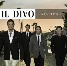 il divo siempre cd