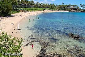 kapalua beaches
