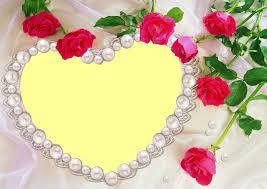 beautiful marriage frames
