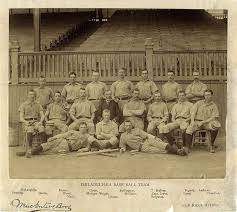 philadelphia phillies baseball