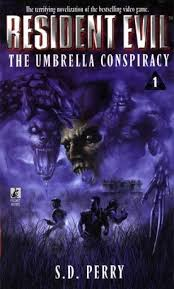 resident evil the umbrella conspiracy