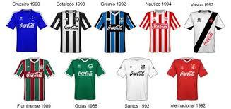 brazilian football shirt