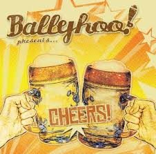 Ballyhoo! - Somewhere Tropical