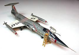 f 104 model