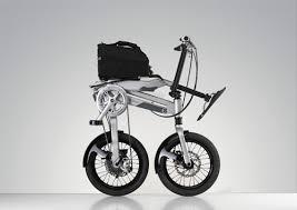 mercedes bike