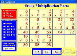 multiplication chart that goes up to 100