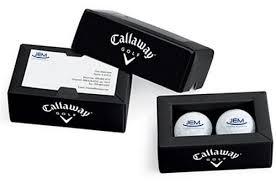callaway golfballs