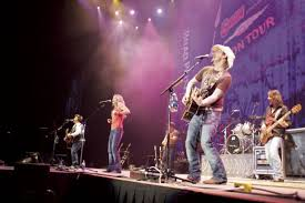 country concert pictures