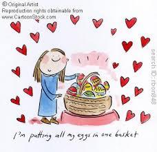 cartoons eggs
