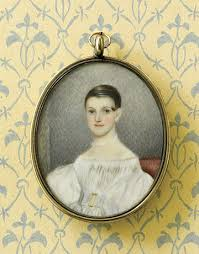 antique miniature portraits