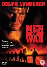 men of war dvd