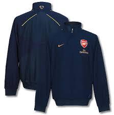 jacket arsenal