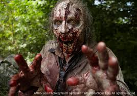The Walking Dead season 2!