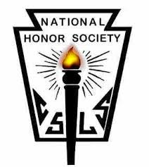 national honors society logo