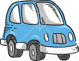 clipart of cars