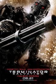 movies terminator salvation