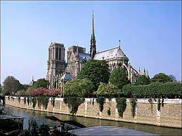 notre dame pictures