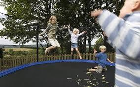child trampolines