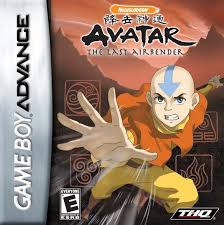 avatar game boy