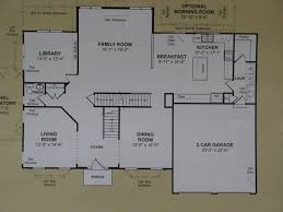 plans of homes