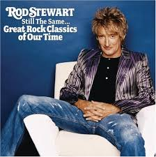 Rod Stewart - Love Wars