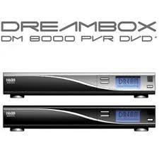 dreambox 8000