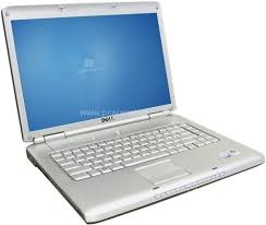 laptop dell inspiron 1520