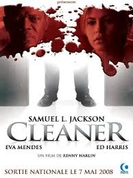 cleaner movie