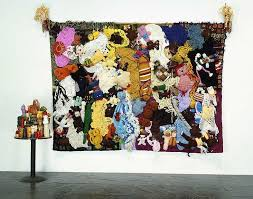 mike kelley art