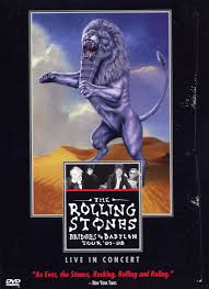 bridges to babylon dvd