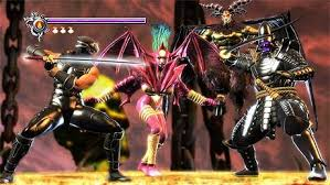 ninja gaiden sigma screenshots