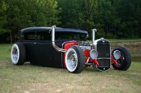 ratrod chassis