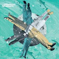 Chemical Brothers - The Salmon Dance