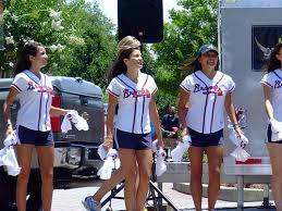 atlanta braves girls