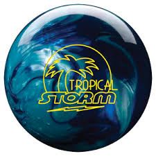bowling ball storm