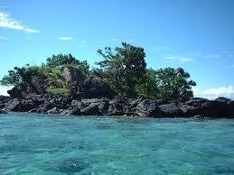 honeymoon island fiji