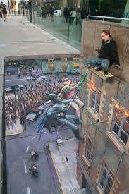 pavement artists