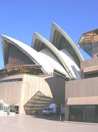 famous buildings images