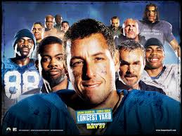 longest yard adam sandler