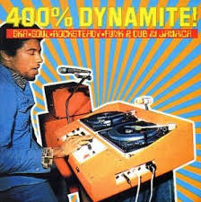400 dynamite