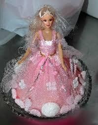 fairy princess cakes