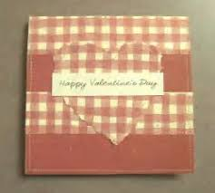 homemade valentines cards ideas