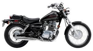 honda rebel motorcycle