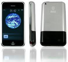 new cellphone