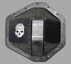 14 bolt diff cover