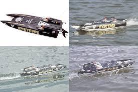 catamaran rc
