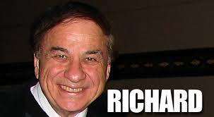 richard m sherman