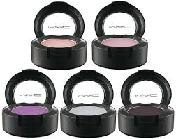 mac makeup eyeshadows