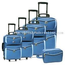 vip trolley bags