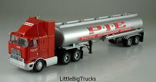 international tractor trailers